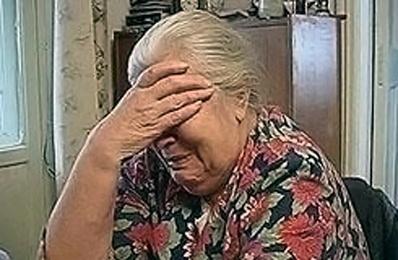 Тамбовская старушка повелась на фальшивую 5000-рублевку