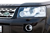 Land Rover Freelander FL: рестайлинг напоследок и на бис