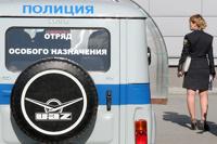 МВД: россияне стали больше доверять полиции
