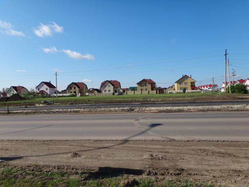 В Тамбове не хватает земли для льготников