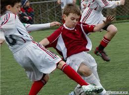 Тамбовчане проиграли поездку на суперфинал «Локобол-2011»