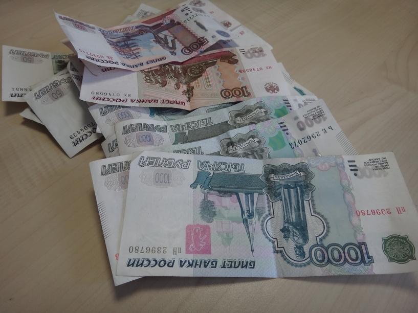 В Первомайском районе директора предприятия осудили за растрату
