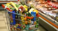 На развитие потребительского рынка Тамбовщины потратили за год около 4 миллиардов рублей
