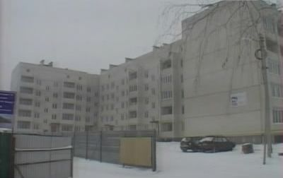 На Тамбовщине растут объемы строительства жилья эконом-класса