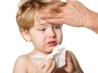 Заболеваемость ОРВИ на Тамбовщине продолжает расти