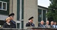 В кадетском корпусе открылся профильный класс