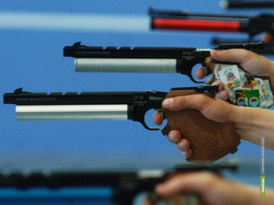 Под Тамбовом пройдут соревнования по стрельбе