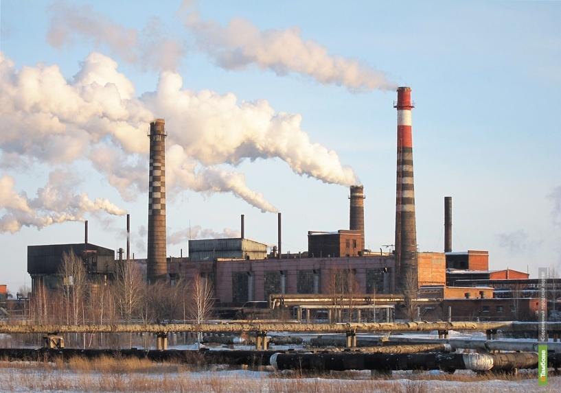 Тамбовские предприятия заплатили 800 тысяч рублей за загрязнение атмосферы