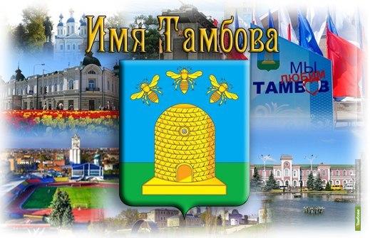 Организаторы конкурса «Имя Тамбова» закрыли обсуждение в интернете