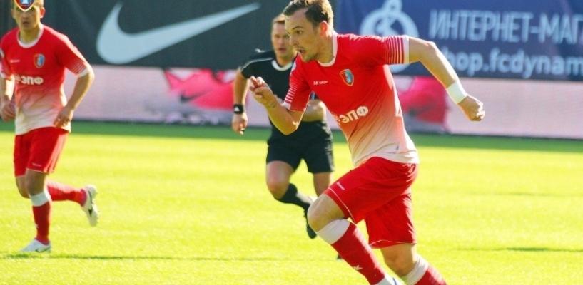 Очередные потери: у двух игроков ФК «Тамбов» закончился срок аренды