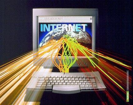 Россия не вошла в топ стран с самым быстрым доступом в Интернет