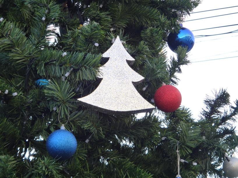 Тамбов начал готовиться к Новому году