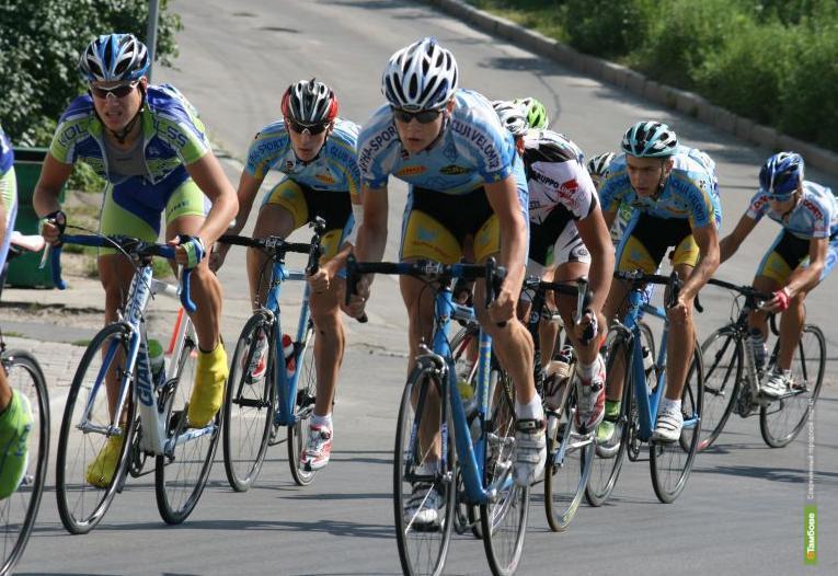 Велосипедисты устроят под Тамбовом гонки