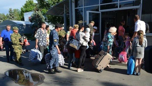 В Тамбовской области создали общественную комиссию по работе с беженцами