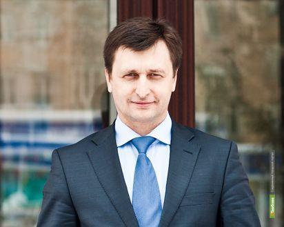 Алексея Пучнина официально включили в питерский избирком