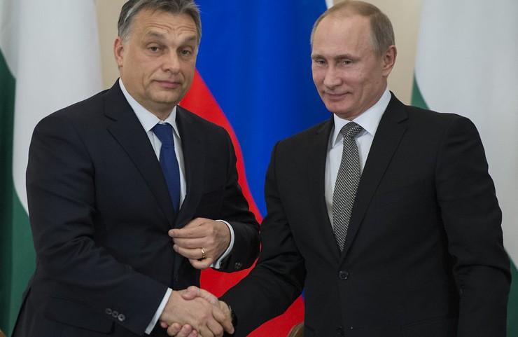 Санкции на атом. Евросоюз готов запретить Венгрии строить АЭС совместно с Россией