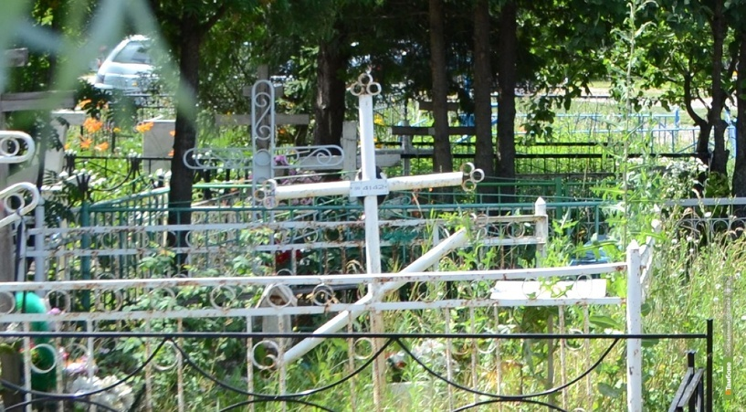 Тамбовчанин совершил кражу на кладбище