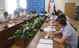 4 политические партии зарегистрировали окончательные списки на выборы в облдуму