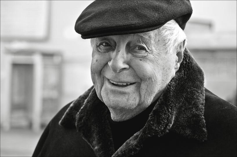 Ушел из жизни основатель Театра на Таганке Юрий Любимов