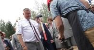 Владимир Якунин: спрашивать про зарплату везде считается неприличным