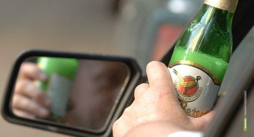 Автоинспекторы просят стучать на пьяных водителей