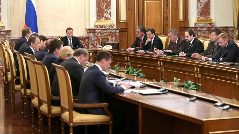 На госпрограммы и майские указы правительство выделит 80 триллионов рублей