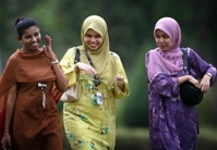 Госдума подарит мусульманам дополнительные выходные