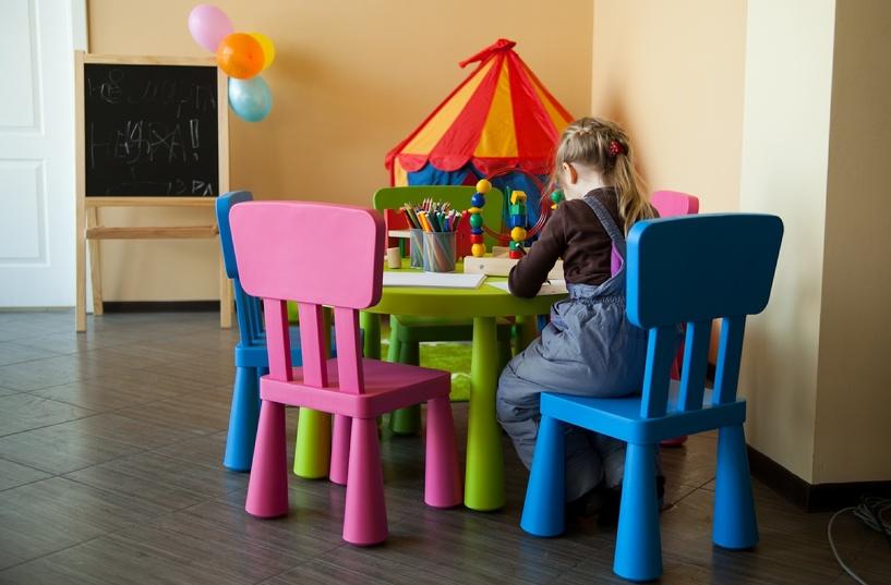 Плату за детские сады хотят ограничить законодательно