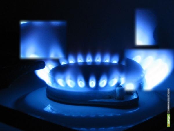 Теплоснабжающие компании Тамбовщины должны газовикам 220 млн рублей