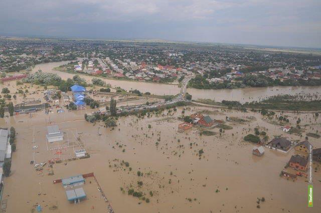 Тамбовчан не пугает отдых в Краснодарском крае