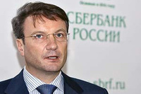 Греф предупредил Медведева об ошибках пенсионной реформы