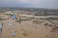 Банкиры пойдут навстречу пострадавшим от наводнения заемщикам