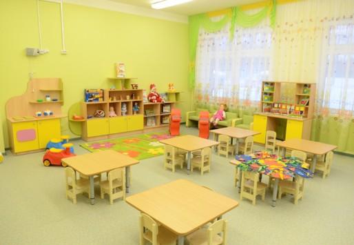 Открытие детского сада «Лучик» в Мичуринске снова отложили