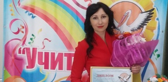 Учителем года стала Татьяна Кобозева из Никифоровского района
