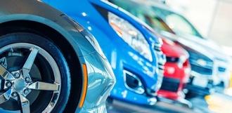 Россияне купили автомобилей почти на 900 миллиардов рублей