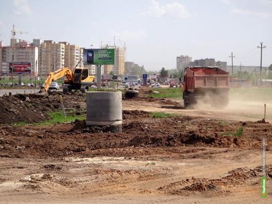 Застройка микрорайона «Московский» близится к завершению