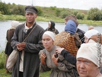 """На премьеру """"Жила была одна баба"""" в Тамбов привезут селянок"""