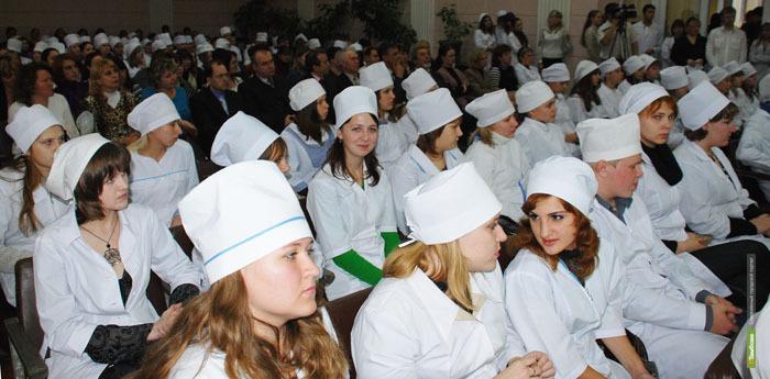 Тамбовскими студентами-медиками будет управлять саратовский профессор