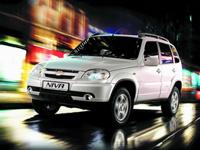 GM-Avtovaz снова повысил цены на Chevrolet Niva