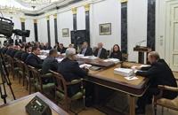 Путин обещает «профондировать» фонд по поддержке интернет-проектов