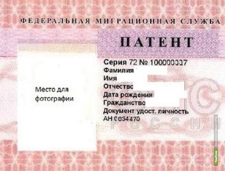 Трудовые мигранты принесли областной казне почти 11 миллионов рублей
