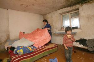 Тамбовщина попала в тридцатку регионов с самыми бедными семьями
