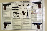 Депутаты предложили сажать на два года за небрежное хранение оружия
