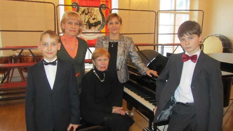 Мичуринский хор завоевал гран-при областного фестиваля