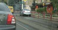 В Мичуринске после ДТП скончался пожилой мужчина
