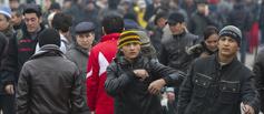 В России может появиться миграционная полиция