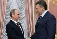 Виктор Янукович летит в Россию чтобы снизить цены на газ
