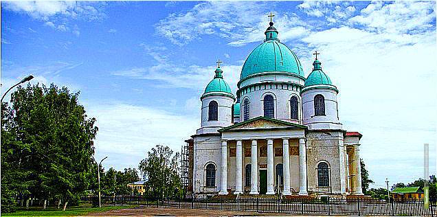Тамбовчане выбрали своего номинанта в конкурсе «Чудеса России»