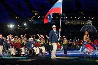 В паралимпийскую сборную России войдут 78 спортсменов