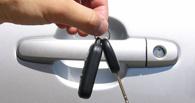 Тамбовчане стали покупать меньше автомобилей